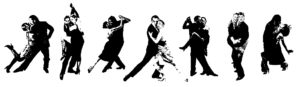 poster Tango